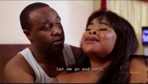 Video: Iyanu Oluwa - Latest Yoruba Movie 2018 Romantic Drama Starring Femi Adebayo